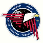 STS-33 mission insignia