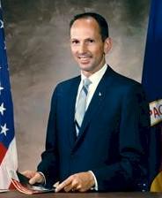 Theodore Freeman