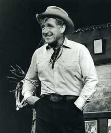 James Whitmore as Will Rogers